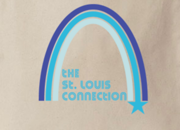 The St. Louis Connection Tote