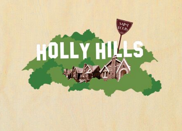 Holly Hills Tote