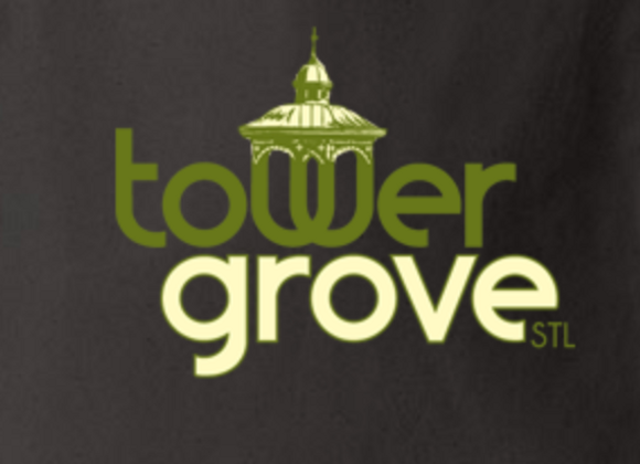 Tower Grove Tote
