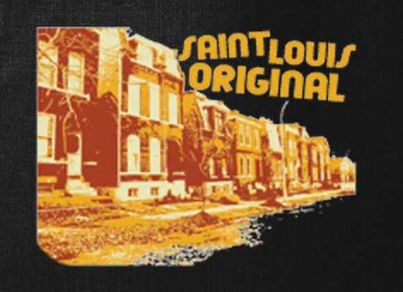 Saint Louis Original Tote