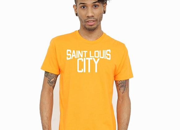Saint Louis City Tee - Lennon Style