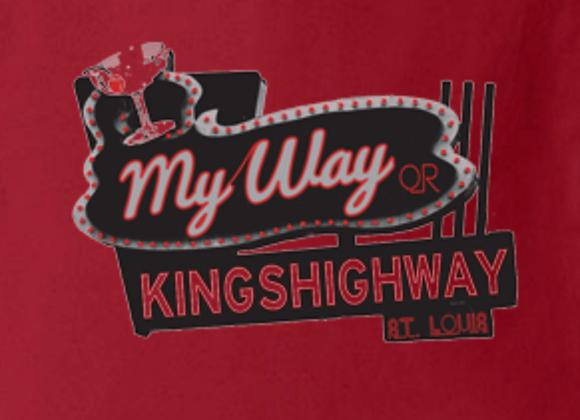 My Way or Kingshighway Tote