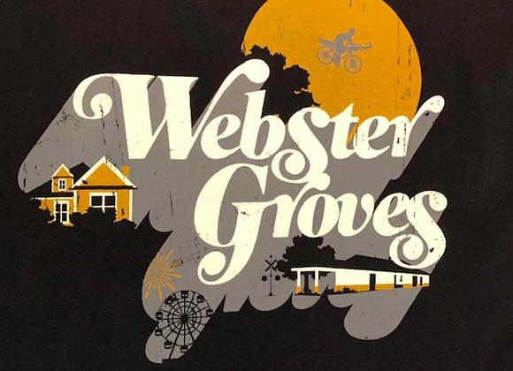 Webster Groves - St. Louis Tee