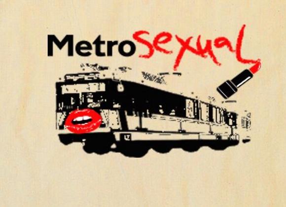 Metrosexual Tote