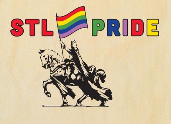 STL Pride Tote