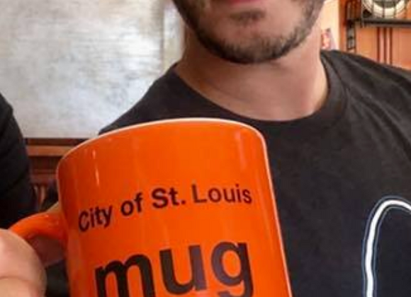 City of St. Louis Mug