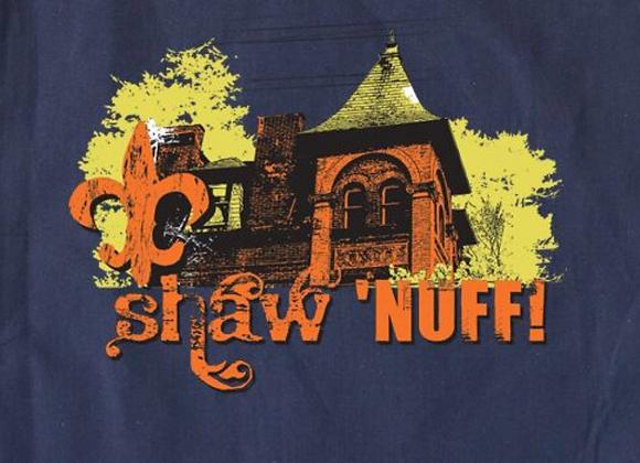 Shaw Nuff Tote