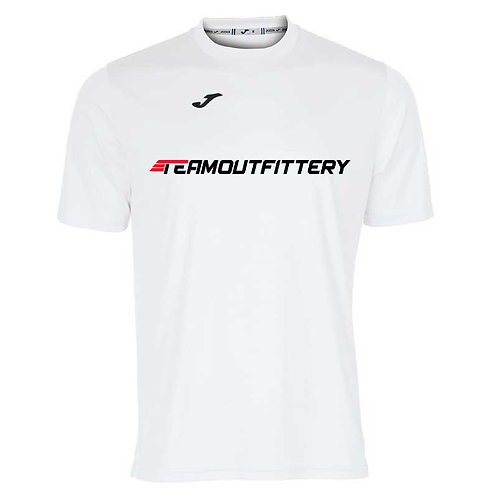 Funktionsshirt Teamoutfittery