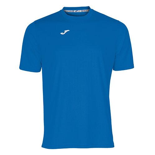 Sport T-Shirt Combi - 16 verschiedene Farben