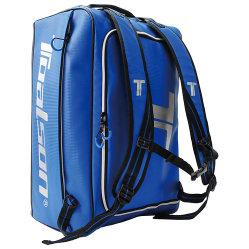Duffel Bag - 2in1 Sporttasche