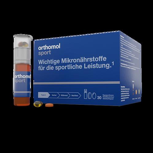 Orthomol Sport Monatspackung 30er