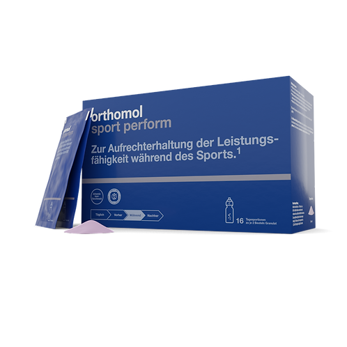 Orthomol Sport perform 16x2 Sachets