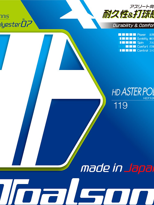 HD Aster Poly