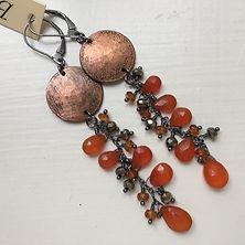 Bellacarisma Custom Earrings
