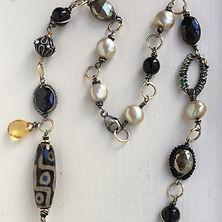 Bellacarisma Custom Necklace