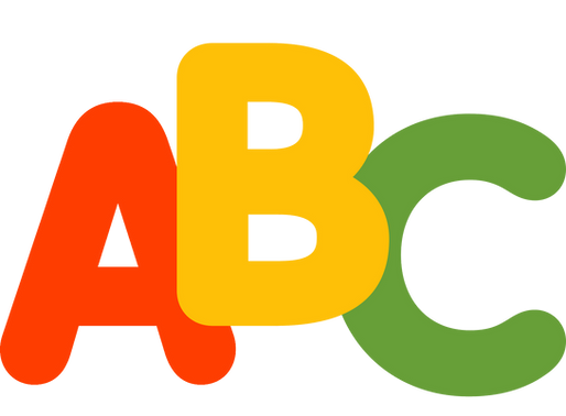 ABC - Learning the Receivables Alphabet
