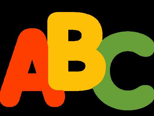 ABC - Learning the Receivables Alphabet