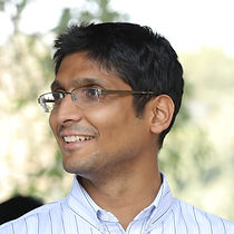 TimePay Founder - Animesh Kejriwal