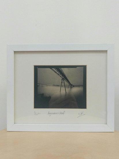 Angerstein Wharf - Wayne Foskett
