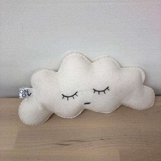 Felt Cloud Toy