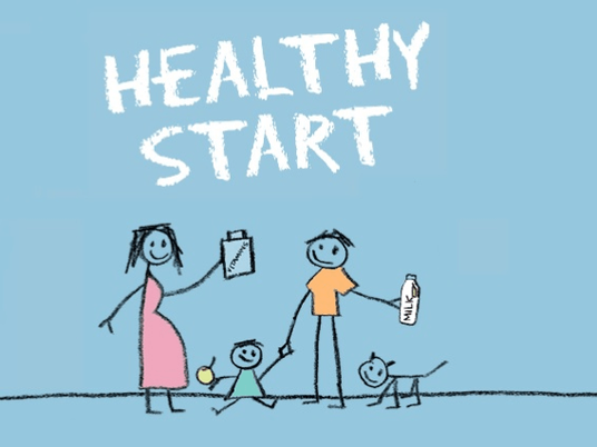 EXICITING NEWS ABOUT HEALTHY START!