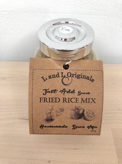 L and L Originals Fried Rice Mix