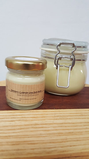 Luxurious Shea Body Butter - My Radiant Skin