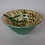 Thumbnail: Earthenware 'Fforest' bowl by Jonquil Cook