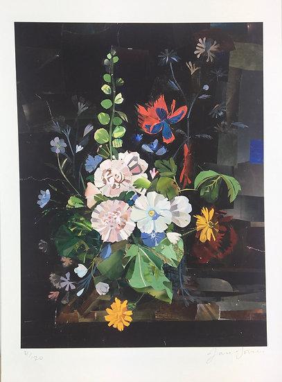 Flowers by Janey Jones