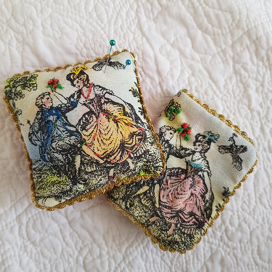 Handmade Sewing Accessories