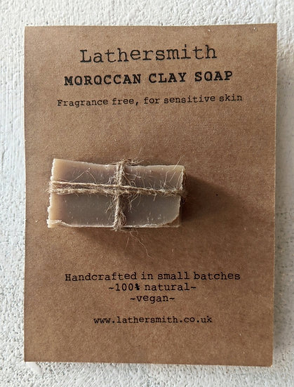 Hand Soap - perfect stocking filler - Lathersmith