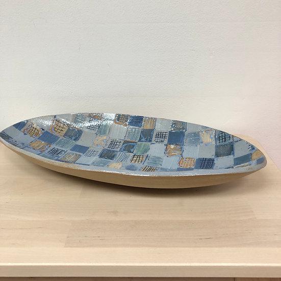 Caroline Nuttall-Smith hand-built bowl