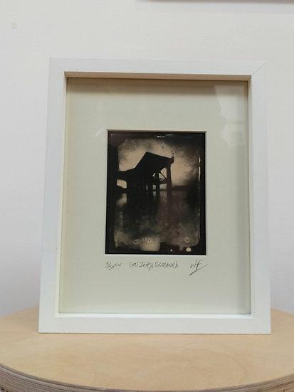 Coal Jetty Greenwich - Wayne Foskett
