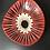 Thumbnail: Sunburst Platter