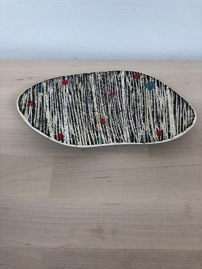 Small Madeline Herbert handmade ceramic dish