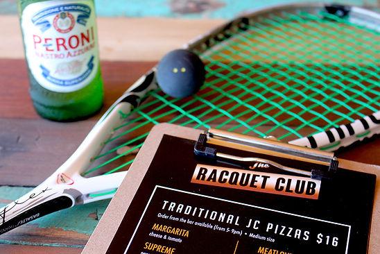 The Racquet Club Elanora