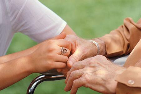 Trabalhe Home Seniors Cuidadores  | Centro Dia para Idosos | Cuidadores de Idosos