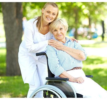 cuidador de idosos Home Seniors Cuidador