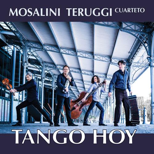 Mosalini-Teruggi cuarteto