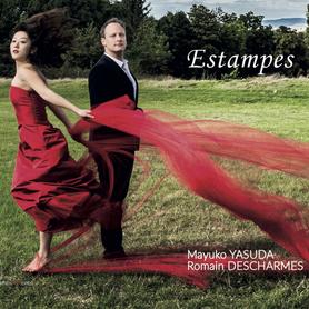 Mélodies françaises et japonaises