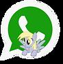 Logo whatsapp pony.png