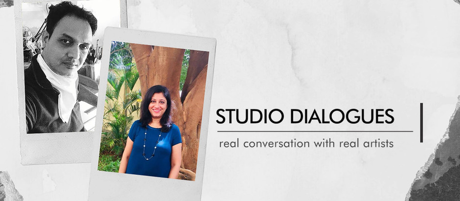 Pursuing your passion for watercolours with Nitin Singh