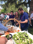 Rexburg Conference BYU Catered