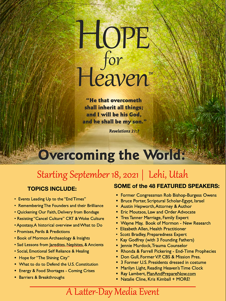 New Hope for Heaven Flyer.png