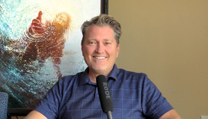 Mike Simpson Podcast