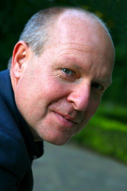 Mr. Rob van de Plassche
