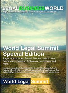 World Legal Summit edition 2020