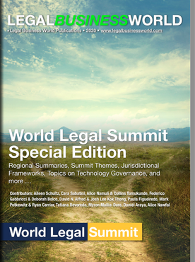 World Legal Summit Special Edition