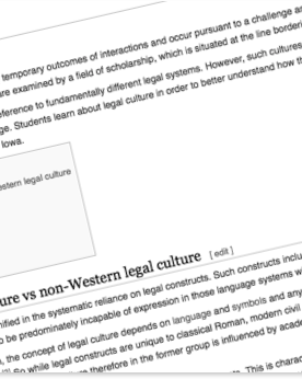 Legal Operations is Hot. But Legal Culture is Lukewarm Toward It
