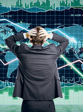 How Will Legal Providers Be Affected By The Next Recession?